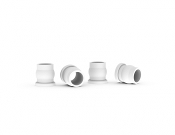 B6 / B64 Shock Standoff Bushings | 4pcs