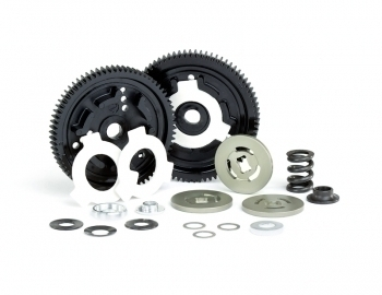 Triad Evo Slipper Clutch | Mod 81/84 | B6 / B44.2 / 22
