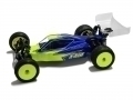 FTW Reactor Body (Team Associated B5M)
