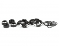 B6 / B64 / T5M Shock Kit | Black