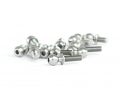 Titanium Ball Stud Kit | B64