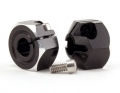SC10 Clamping 12mm Hex | Rear