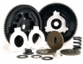 Triad Slipper Clutch